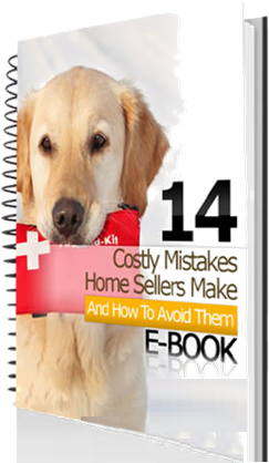 Check out this ebook on 14 costly mistakes home sellers make